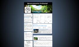 Gerenciamento Ambiental - ISO 14000 e ISO 14001