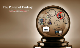 The Power of Fantasy