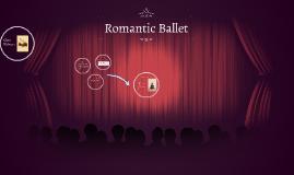 Romantic Ballet
