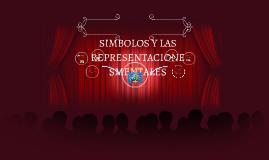 SIMBOLOS Y LAS REPRESENTACIONESMENTALES