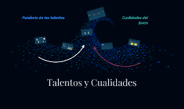 Copy of Parabola de los Talentos