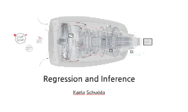 Regression and Inference