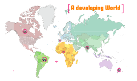 Copy of Developing and Developed Countries
