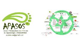 ECORED APASos: Asociacion para la Promoción de la Agroecologia y la Sostenibiidad