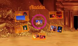 Presentación para Aladdin
