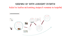 Current Events - Boston Bombing