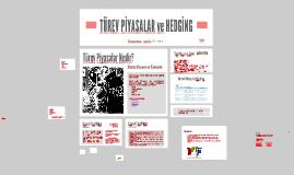 Copy of Copy of TÜREV PİYASALAR