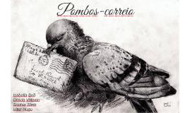 Pombos-correio