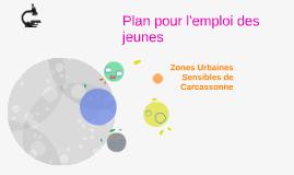 Plan pour les jeunes