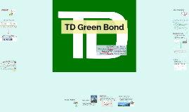 TD Green Bond