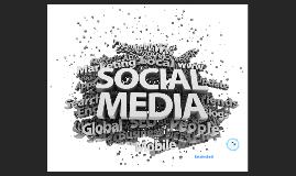 Copy of Sociale media in de praktijk