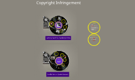 Two Famous Copyright Infringement Cases