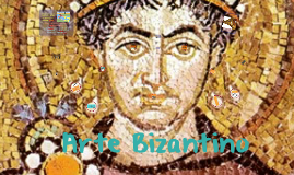 Copy of Arte Bizantino