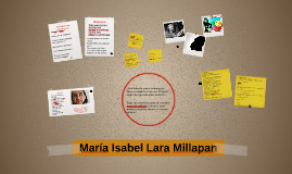 María Isabel Lara Millapan