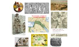 Copy of Месопотамија - час обраде између предмета историја, биологија и географија