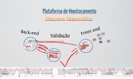Plataforma de Monitoramento