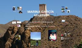 Copy of Nacida en Almería el 6 de julio de 1994.