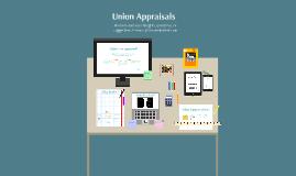 Union Appraisals