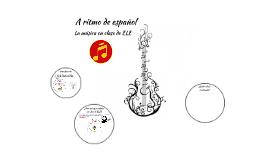 La música en clase de ELE