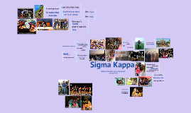 Copy of Why Sigma Kappa?