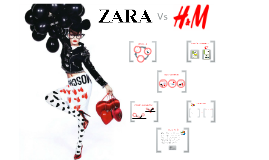Copy of Copy of Zara vs H&M