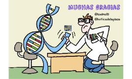 Medicina Genética