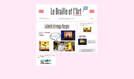 Le Braille et l'Art