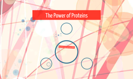 The Power of Proteins