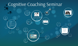 Copy of Cognitive Coaching Seminar