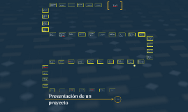 Copy of Presentación de un proyecto