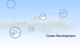 Copy of Career Development