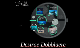 Desirae Dobblaere