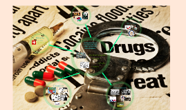 American War on Drugs since the 1970's : assessment and controversies