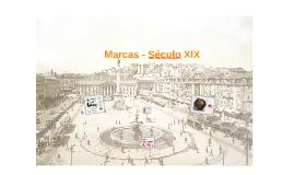 Marcas - Século XIX