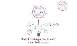 Student Teaching Action Research