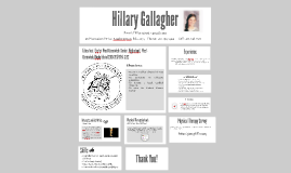 Hillary Gallagher