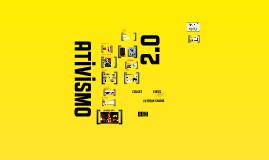 Copy of Ativismo 2.0