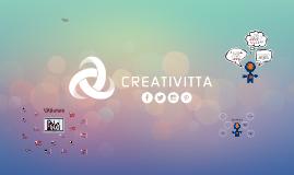 ¡Hola! Soy Vitto, te daré un recorrido por Creativitta