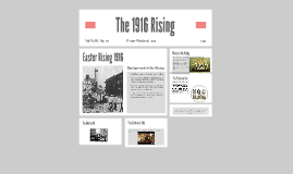 Copy of The 1916 Rising