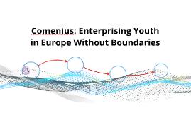 Comenius: Enterprising Youth