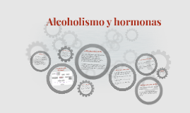 Alcoholismo y hormonas