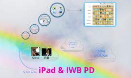 Copy of iPad & IWB PD
