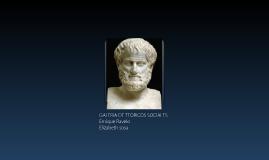 Copy of Galeria de teóricos sociales