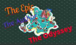 Copy of The Epic and The Odyssey