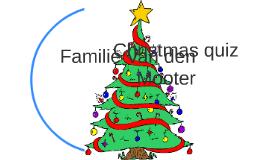 Familie Van den Mooter