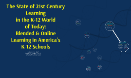 ACSA Presentation- 21st Century Learning:What the What?