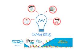 Coworking - Dia do emprendedor