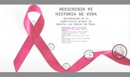 REESCRIBIR MI HISTORIA DE VIDA