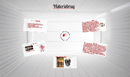 Historiebrug