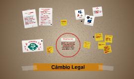 Câmbio Legal